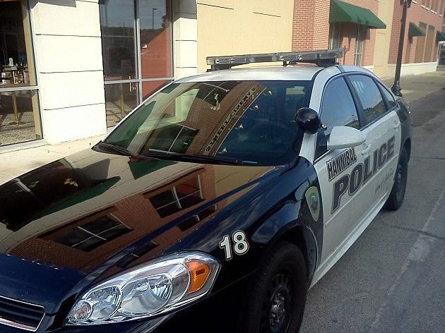 Hannibal Police Report