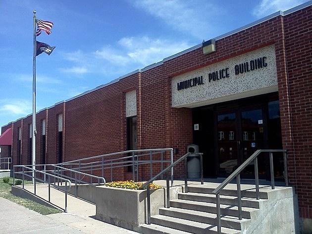 Hannibal, Missouri Police Department