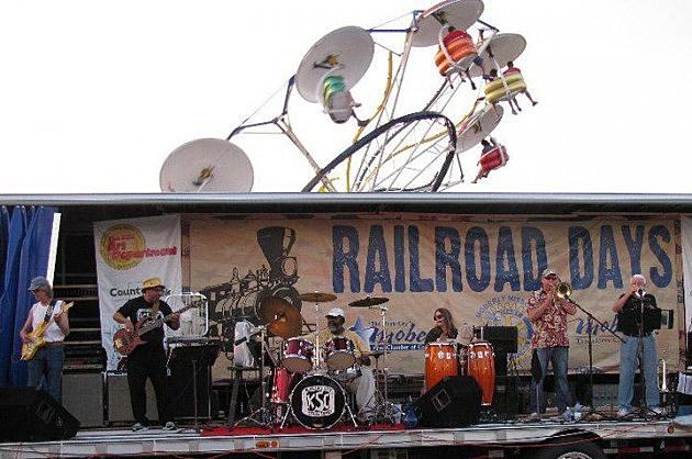 Kansas City Streetband