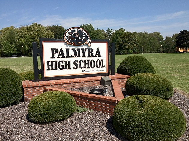 Palmyra High School