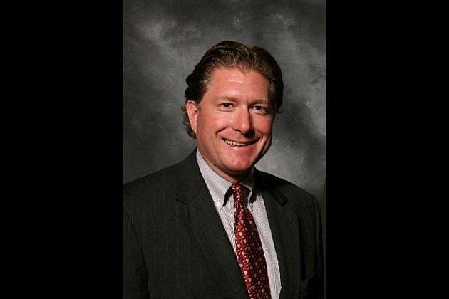 Robert M. Clayton III