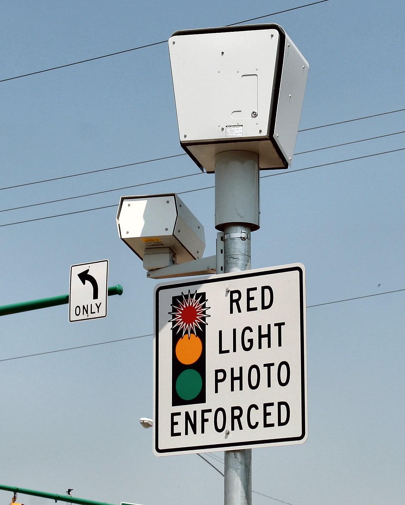 Red Light Cameras Thriving in Hannibal