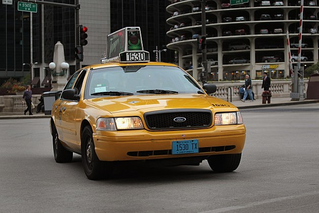 Yellow Cab Columbus >> Carriage Taxi Chicago Columbus In Usa
