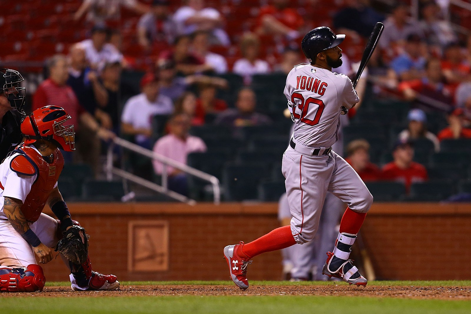 Boston Red Sox v St Louis Cardinals