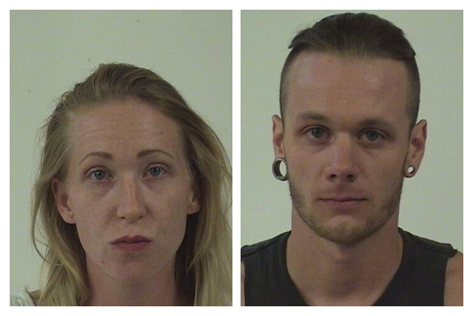 Illinois adams county golden - Two Golden Residents Arrested On Drug Charges