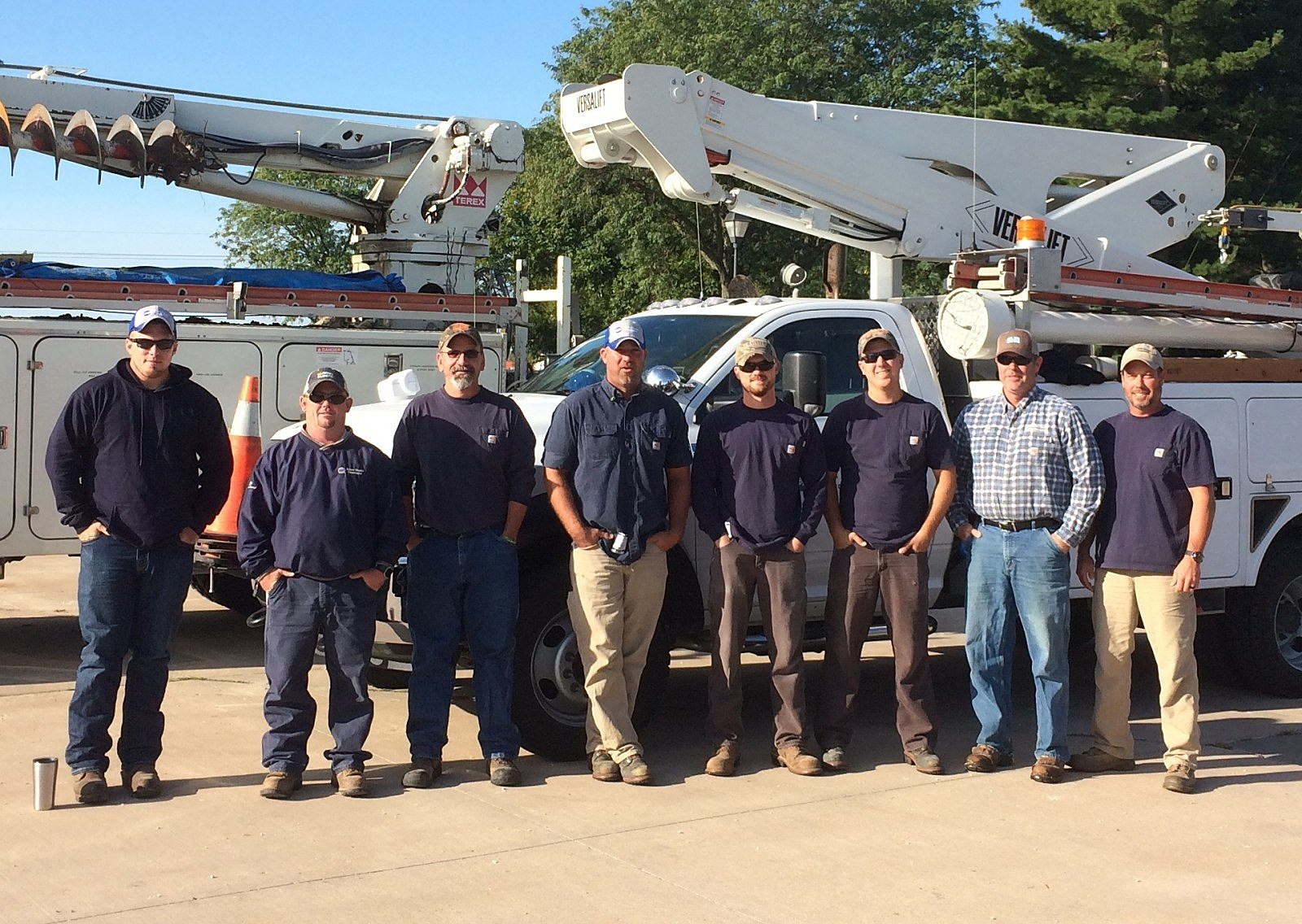 Adams County Electric Cooperative